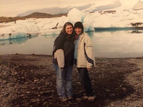 Glacier Sisters